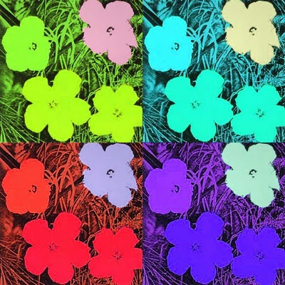 Andy-Warhol-flowers   ...