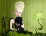 Ray Caesar Guardian 2004