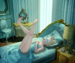 Ray Caesar Morning Glory
