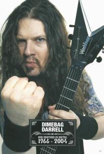 Dimebag+Darrell