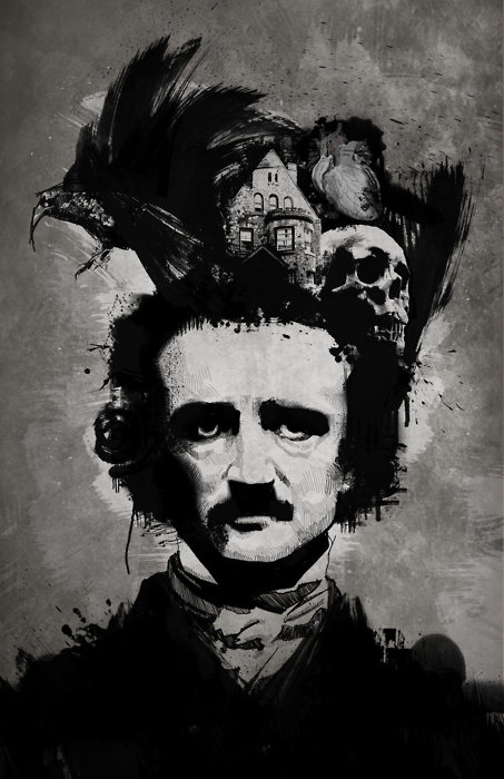 baudelaire essays on poe Free edgar allan poe papers, essays, and research papers.