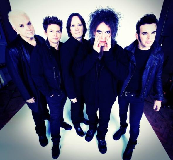 The-Cure-circa-2013