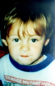 James Bulger (pictured)-