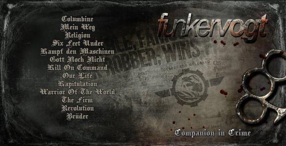 Funker Companion