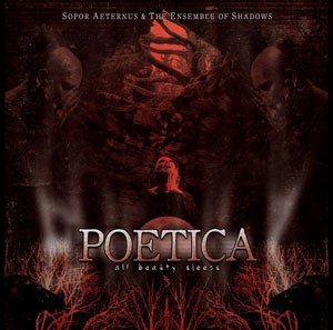 Poetica Cover