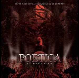 Poetica Cover