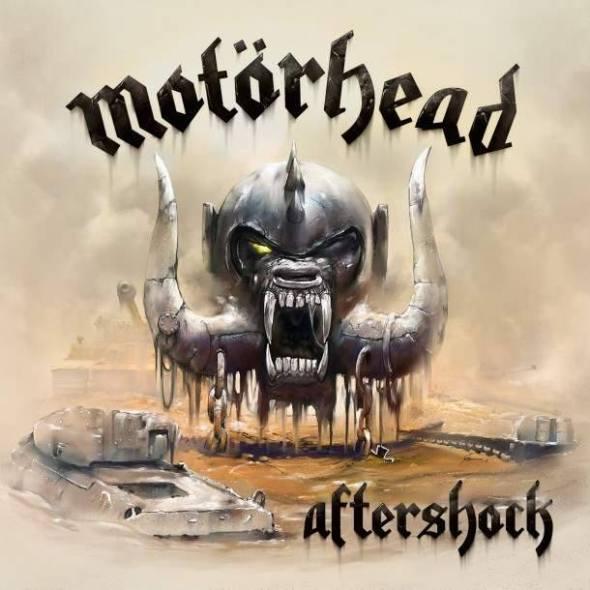 Motorhead Cover