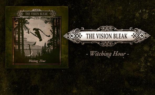 The Vision Bleak - Witching