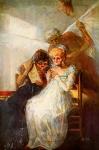goya-las-viejas-1810-1812