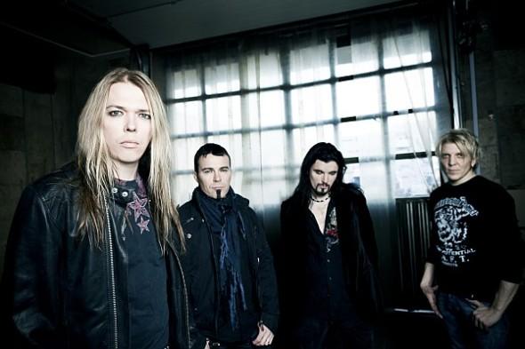 Apocalyptica-Tour