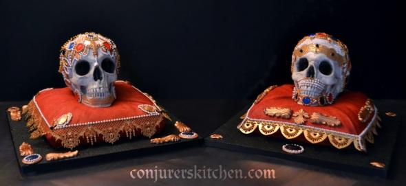 Conjurerskitchen Cake 1