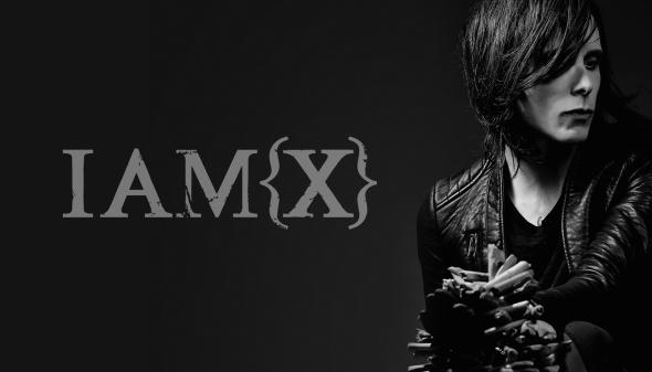 CC IAMX