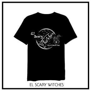 Logo Scary