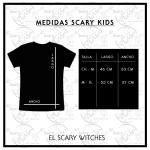Medidas Scary Kids